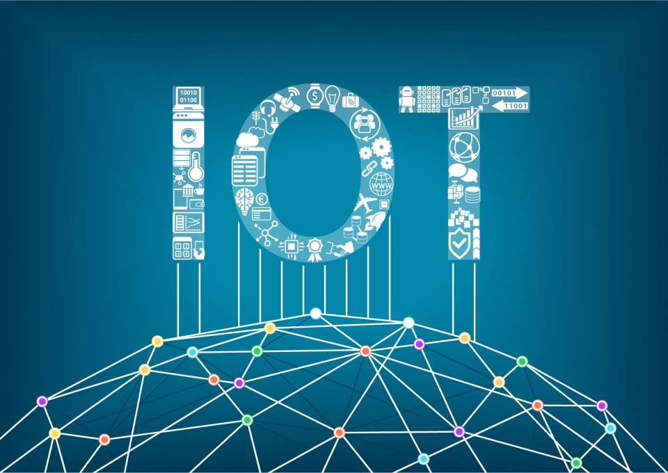 The contract law challenges of the Internet of Things