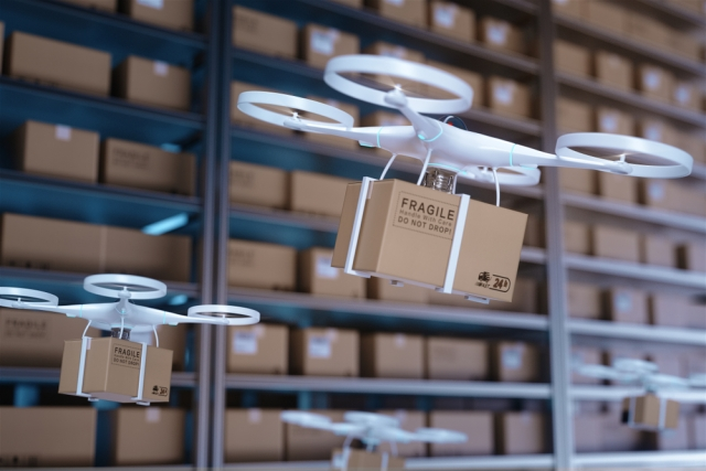 From toys to business tools: is the regulatory framework for drones ready for this development?