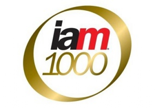 IAM Patent 1000 2017: ALTIUS ranked as Gold firm