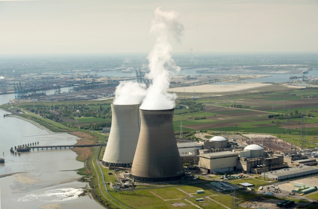 EU Court of Justice to decide on the legality of the lifetime extension of the Doel 1 and 2 Power Stations