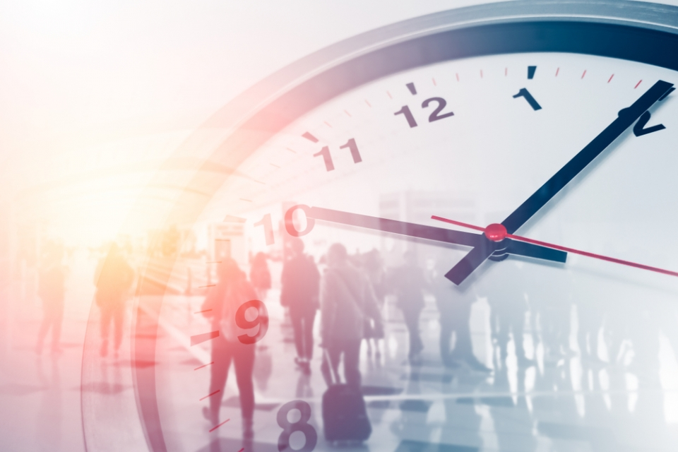 Will employers be obliged to set up a working time recording system?