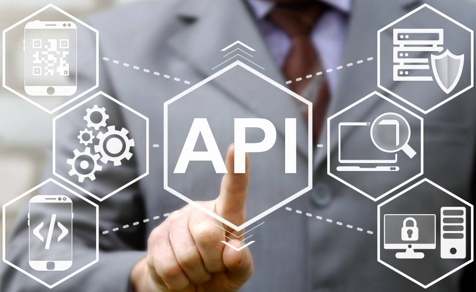 Legal challenges in the API economy