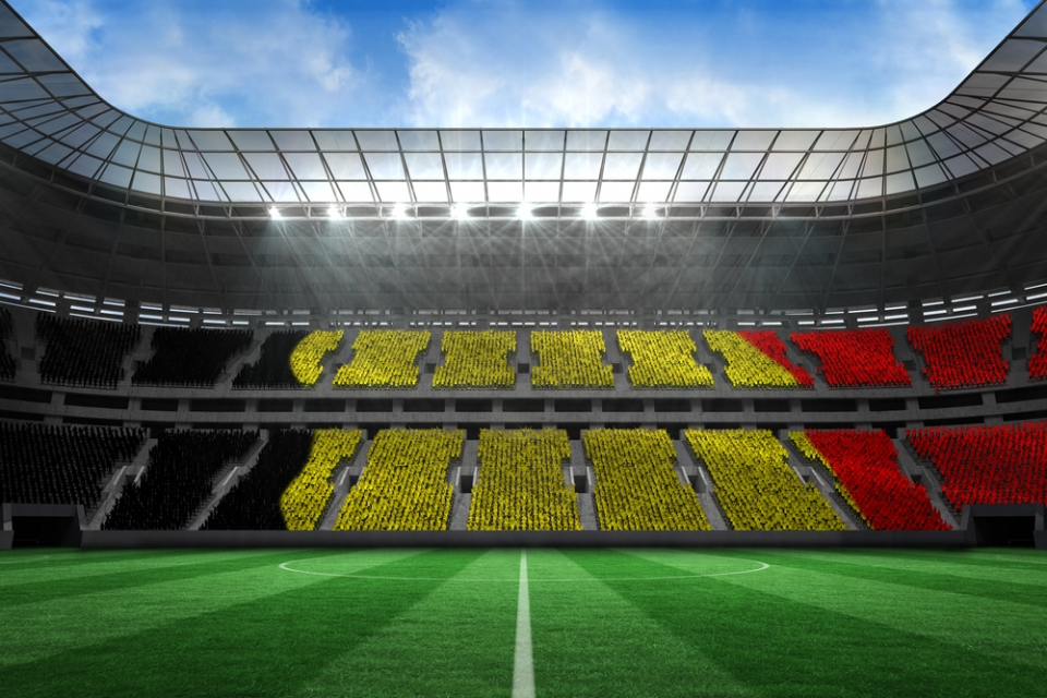 State aid and football stadiums: a Belgian case